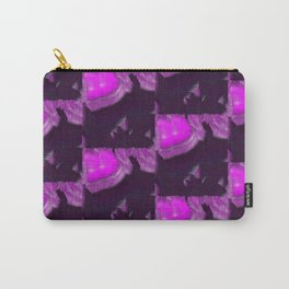 Checkered Madness Carry-All Pouch
