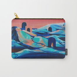 Tara Dreaming Carry-All Pouch