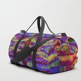 Fireworks Duffle Bag