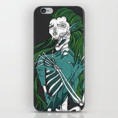 Dead Siren - Hold on Tight iPhone & iPod Skin