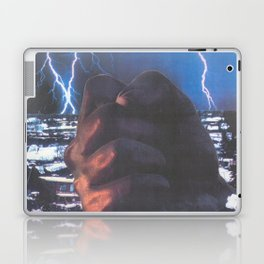 Hand Of Doom Laptop & iPad Skin