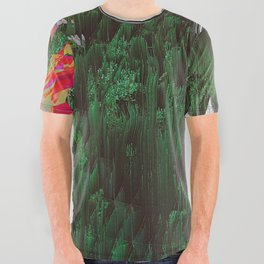 WLDLFTRL, FL All Over Graphic Tee