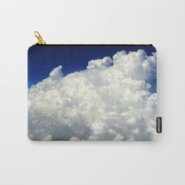 Things Are Looking Up Carry-All Pouch