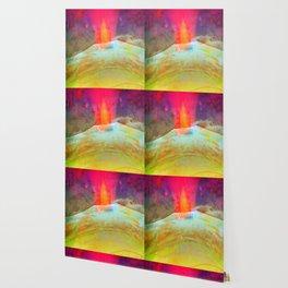 Volcanic Eruption II Wallpaper