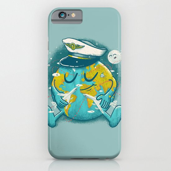 The Greatest Round Trip iPhone & iPod Case