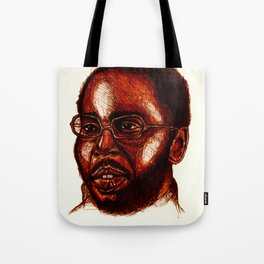 -1- Tote Bag