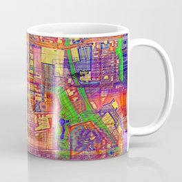 My Dumbass Runneth Over [A.N.T.S. Series] Coffee Mug
