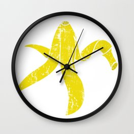 Prankster Wall Clock