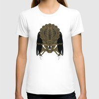 predator T-shirts featuring Predator by Nathan Owens
