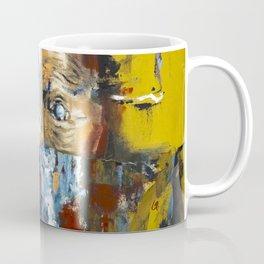 "Impossible Monsters ""Yellow"" Coffee Mug"