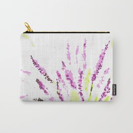 Provence Love Carry-All Pouch