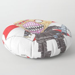 Nemesis Floor Pillow