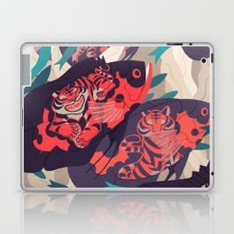Hot Pursuit Laptop & iPad Skin