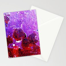 GrapeFlakes Stationery Cards