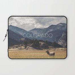 Colorado wild Laptop Sleeve