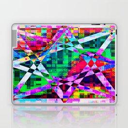TIMESPACE Laptop & iPad Skin