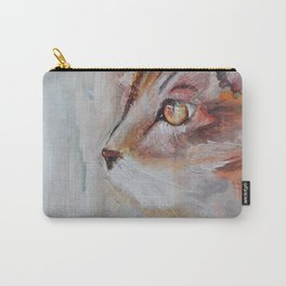 Le chat (the cat) Carry-All Pouch