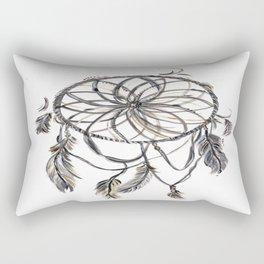 Catch Your Dreams Rectangular Pillow