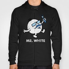 Mr. White Hoody