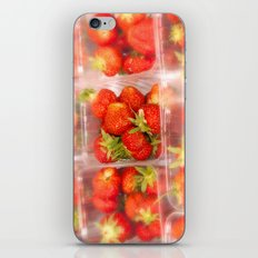 Strawberrys iPhone & iPod Skin