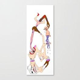 trippinn' Canvas Print