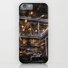 Under Gotham City iPhone 6s Slim Case