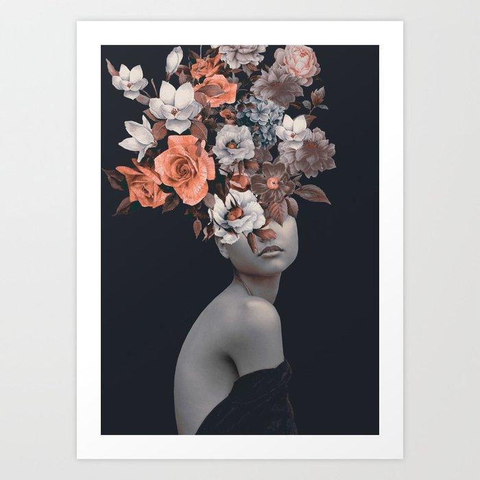 Bloom 11 Art Print