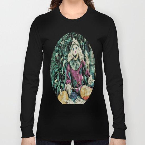 Scarecrow  Long Sleeve T-shirt
