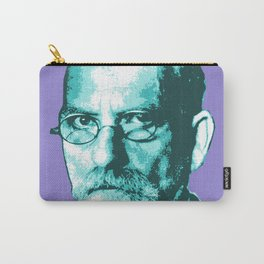 Edmund Husserl Carry-All Pouch