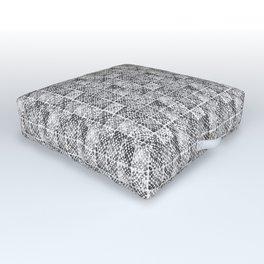 Crochet Impressions: GRANNY Outdoor Floor Cushion