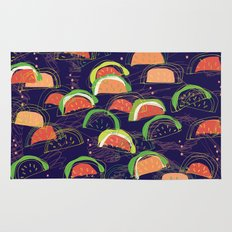 watermelons 2 Rug