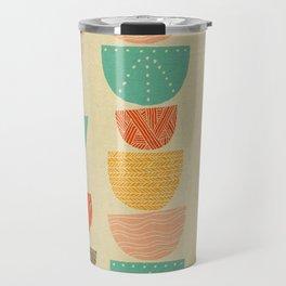 Stacks Travel Mug