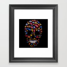 vpk Framed Art Print