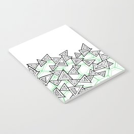 Triangles and Tessellation Notebook