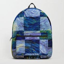 Starlight Night Backpack