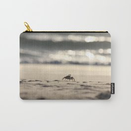 Friendly crab Carry-All Pouch