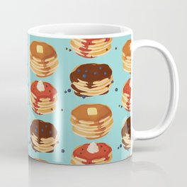 Pancake Sunday Coffee Mug