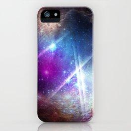 Caelestis iPhone Case