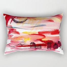 PHX Rectangular Pillow