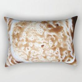 The Turkish Coffee Fortune Rectangular Pillow