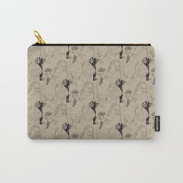 Vahine no te vi Carry-All Pouch
