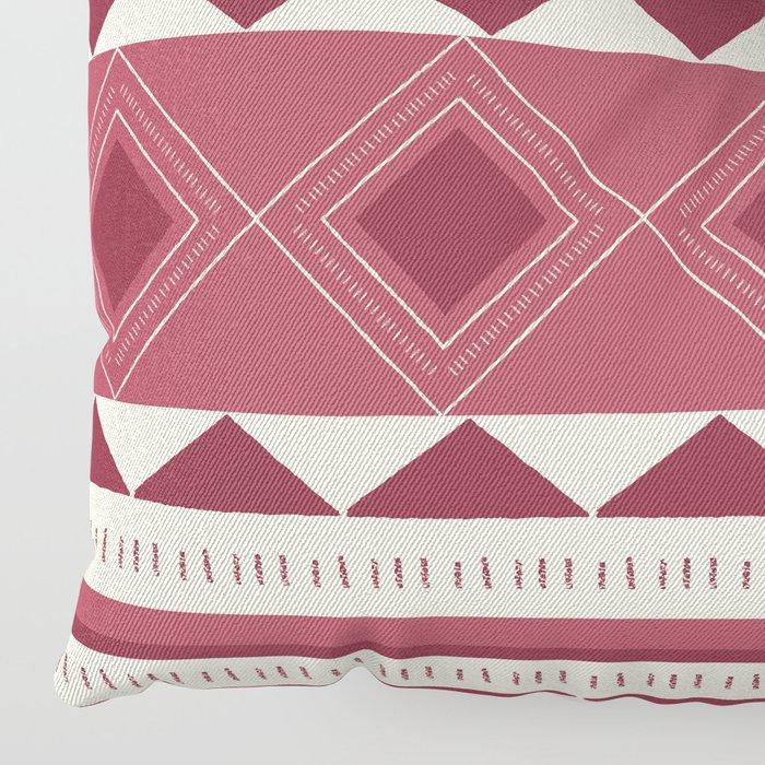 Kilim Floor Pillow