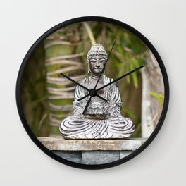 The sanctuary Wall Clock