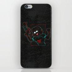 Revolver iPhone & iPod Skin