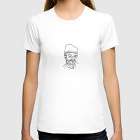 moroccan T-shirts featuring Moroccan by nicolaporter