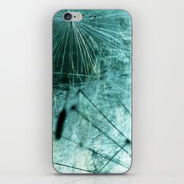 Dandelion Art 8 iPhone Skin
