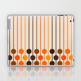 Golden Sixlet Laptop & iPad Skin
