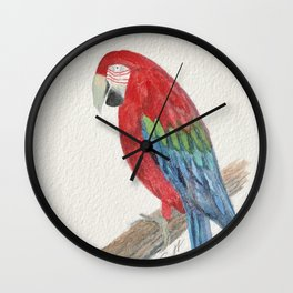 Fat Jack Afternoon  Wall Clock