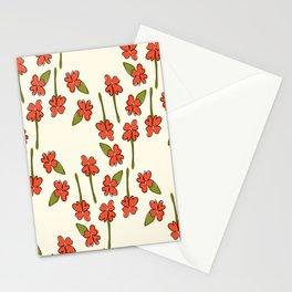 Noon Poppy Stationery Cards