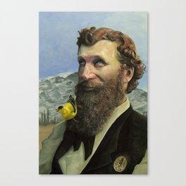 John Muir Canvas Print